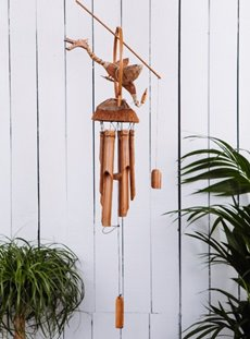 Dragon Windchime