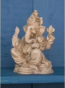 Medium Resin Ganesh